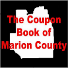 Coupon Book Of Marion County icon