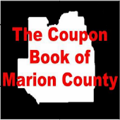 Coupon Book Of Marion County