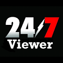 24/7 Viewer icon