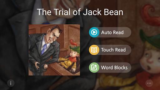The Trial of Jack Bean 4CV