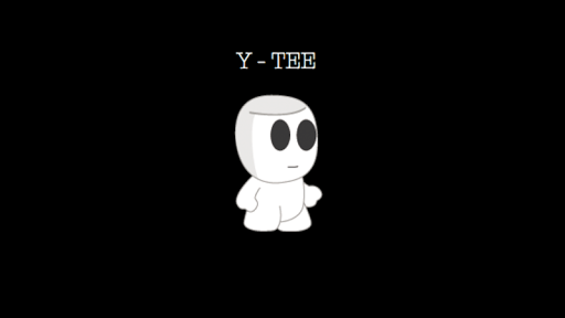 Y-Tee : The Ghost Hunter