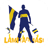 Boca Juniors - LaMitadMas1
