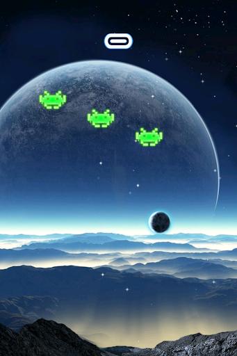 太空侵略队