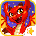 Dragon Story: Fairy Tales icon