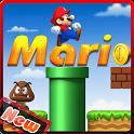 Mushroom Dwarf v2014 icon