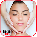 Facial Tips icon