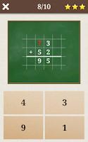 Screenshot of King of Math Junior - Free