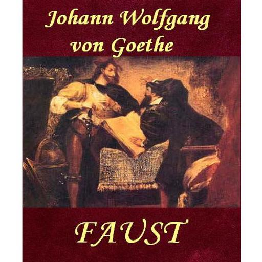 FAUST. J. W. Goethe Android APK Download Free By New Apps Land