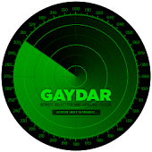 Gaydar - Diss 'n' Gauges