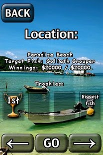 Game i Fishing Saltwater Lite apk for kindle fire
