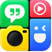 Photo Grid-Collage Maker APK for Bluestacks