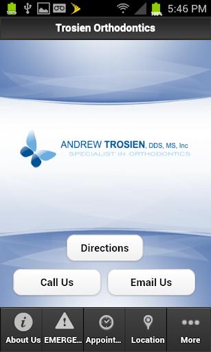 Trosien Orthodontics