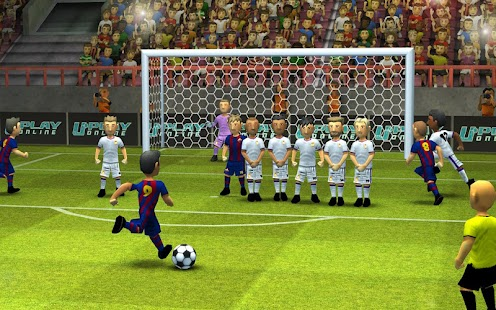 Striker Soccer 2 Screenshot 16