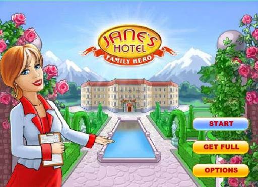 【免費休閒App】酒店管理游戏-APP點子