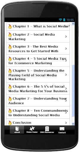 Start Social Media Marketing