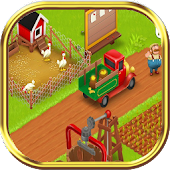 Farms Town Story Frenzy