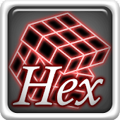 WorldNumberCube-Hexahedron-