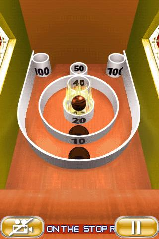 Skee-Ball - screenshot