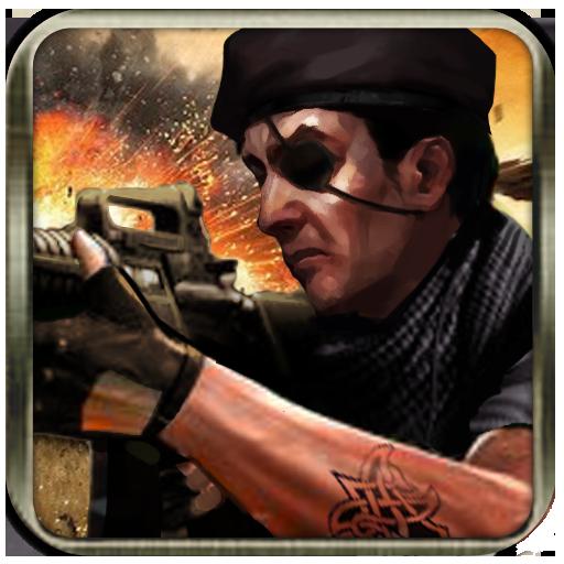 抢滩狙击手 街機 App LOGO-APP試玩