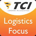 Logistics  Focus icon