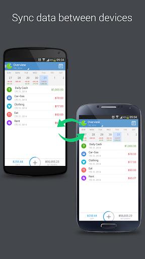 【免費財經App】Pocket Expense-APP點子