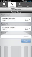 Screenshot of FCNB Upper Sandusky Mobile