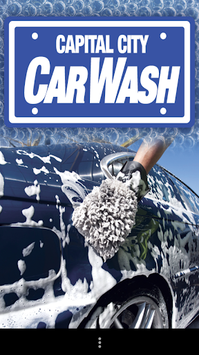 Capital City Car Wash