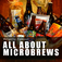 All About Microbrews logo