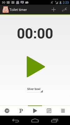 Bowel Movement - BM - screenshot