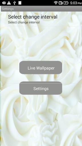 Texture Live Wallpaper