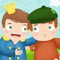 O Principe e o Mendigo icon