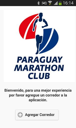 Paraguay Marathon Club