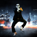 PSY Gangnam Style Parody icon