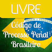 Código Processo Penal Brasil