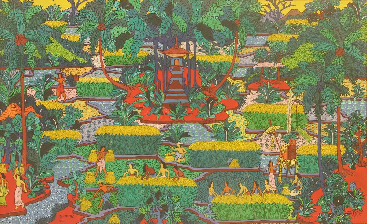 Wonders Of Indonesia Google Arts Culture
