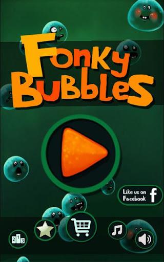 Fonky Bubbles