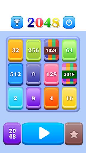 New 2048