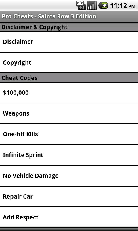 Unlimited Health Cheat For Saints Row 3 Xbox 360 Gettwings