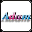 Adam doo-dad icon