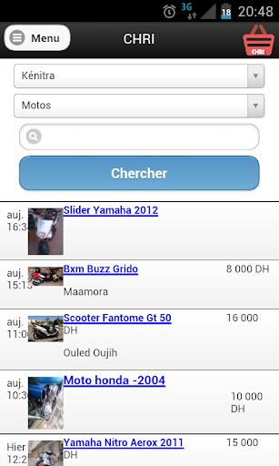 【免費購物App】Chri-APP點子