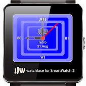 JJW Retro Watchface 6 for SW2