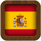 Learn Spanish - Phrasebook icon