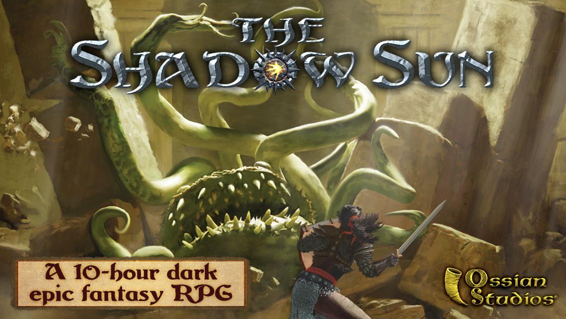 The Shadow Sun screenshot #1