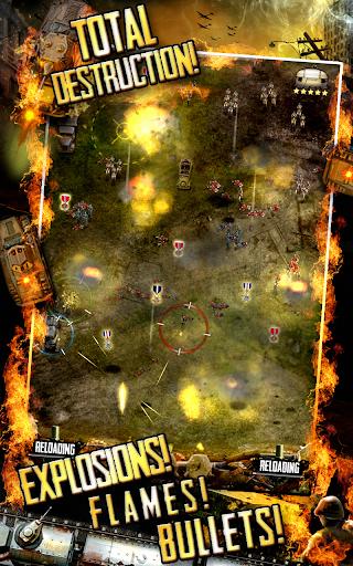 【免費街機App】Defense 39-APP點子