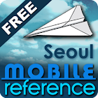Seoul, South Korea FREE Guide icon