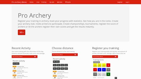Pro Archery 1.4 screenshot 1072617