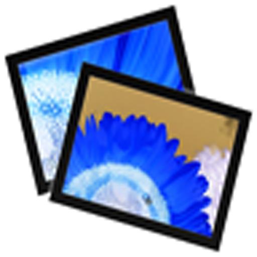 Floating Image Slideshow LOGO-APP點子