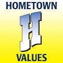 Hometown Values Local Coupons icon
