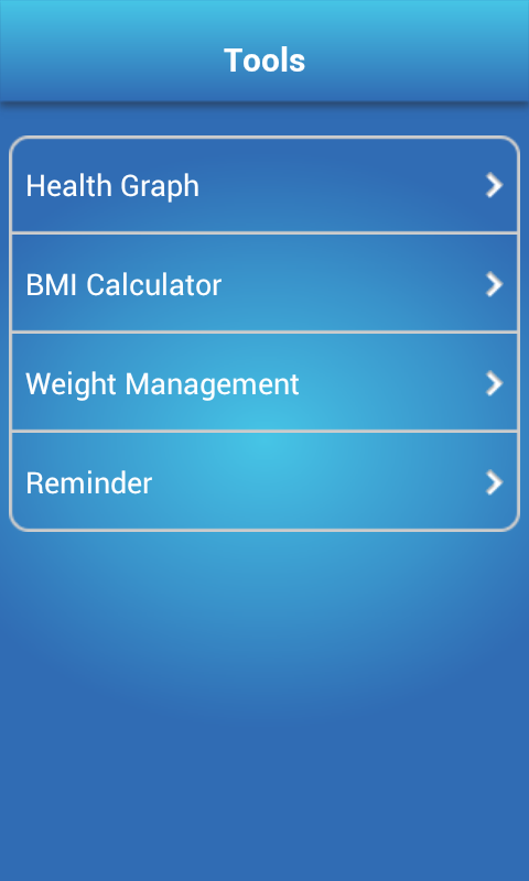 Health @ GDSC- screenshot