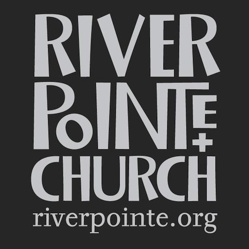 媒體與影片必備App|River Pointe Church LOGO-綠色工廠好玩App